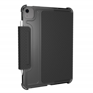 "Etui Apple iPad Air 10.9"" (2020) UAG Lucent Noir/Transparent"