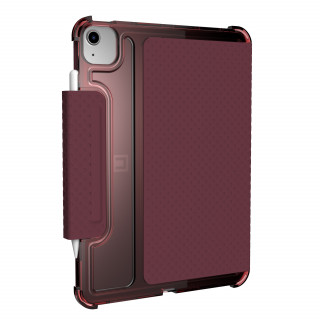 "Etui Apple iPad Air 10.9"" (2020) UAG Lucent Aubergine/Rose"