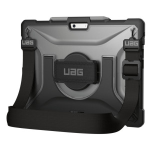 Coque Microsoft Surface Pro X UAG Plasma Transparent