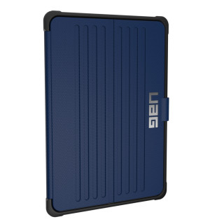 "Etui Apple iPad 9.7"" (2017) UAG Metropolis Folio Bleu"