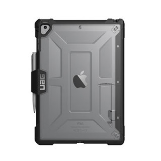 "Coque Renforcée Apple iPad 9.7"" (2017) UAG Plasma Transparent"