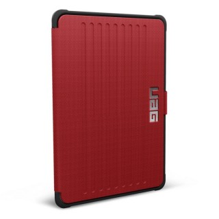 Etui Apple iPad Air 2 UAG Folio Rouge Magma