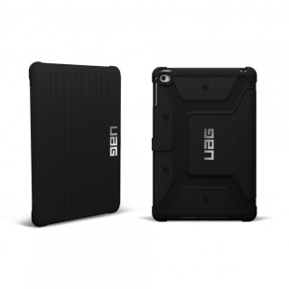 Etui Apple iPad Mini 4 UAG Folio Noir