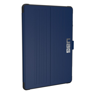 "Etui Apple iPad Air (2019)/iPad Pro 10.5"" UAG Metropolis Folio Bleu"