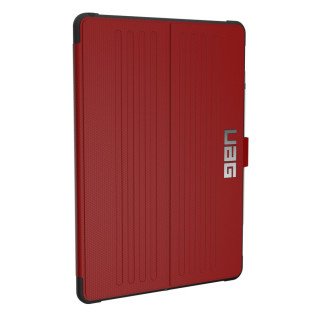 "Etui Apple iPad Air (2019)/iPad Pro 10.5"" UAG Metropolis Folio Rouge"