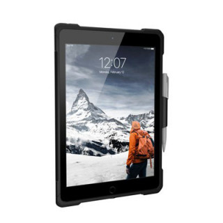 "Coque Renforcée Apple iPad Pro 12.9"" UAG Plasma Transparent"