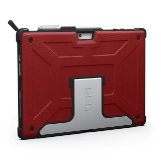 Coque Microsoft Surface Pro 4 UAG Composite Rouge