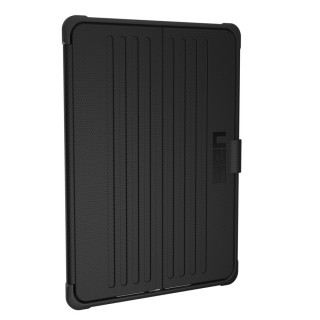 "Etui Apple iPad 9.7"" (2017) UAG Metropolis Folio Noir"