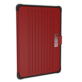 "Etui Apple iPad 9.7"" (2017) UAG Metropolis Folio Rouge"