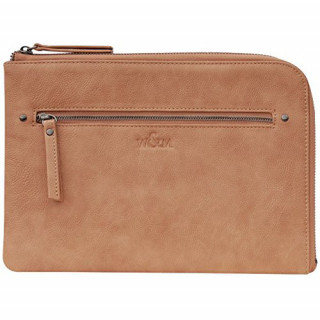 "Pochette Apple MacBook Air/Pro/Pro Retina 13"" Wild&Merry Taupe"