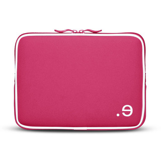 "Housse Be.ez ""La robe"" Red Kiss pour Netbook 10.2"""