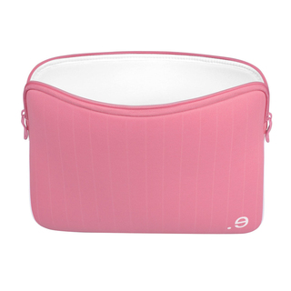 "Housse MacBook Air 11"" Be.ez ""La robe Sakura Rose"""