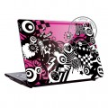 "Sticker Coovz de personnalisation Netbook PC 11,6"" ""Pop 12"""