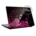 "Sticker Coovz de personnalisation Netbook PC 11,6"" ""Pop 14"""