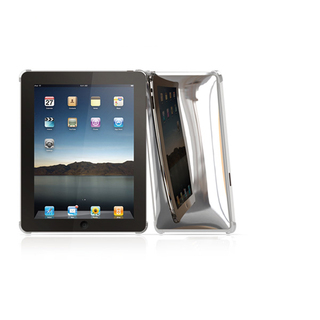 "Coque de protection Apple iPad ""Miroir"" Macally"