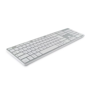 Clavier Bluetooth Mac Mobility Lab Blanc ML300900