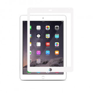 Protection Ecran iPad Air/iPad Air 2 Mate iVisor AG Moshi Blanc