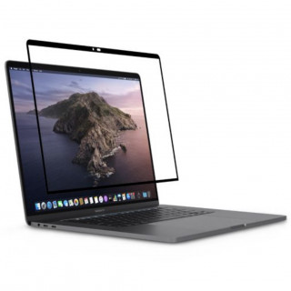 "Protection Ecran MacBook Pro 16"" (2019) iVisor Moshi Noire"