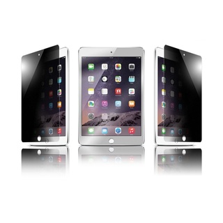 Vitre Protection Ecran iPad Mini/iPad Mini Retina/iPad Mini 3 Optiguard Glass Privacy QDOS