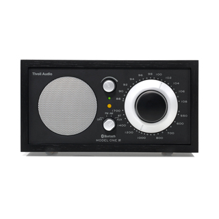 Radio Model One BT Bluetooth Tivoli Audio Noir/Noir Argent