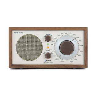 Radio Model One BT Bluetooth Tivoli Audio Noyer/Beige