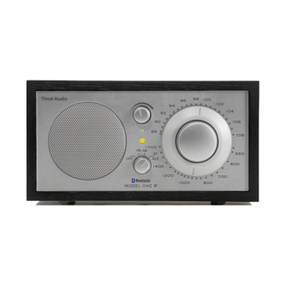 Radio Model One BT Bluetooth Tivoli Audio Noir/Argent