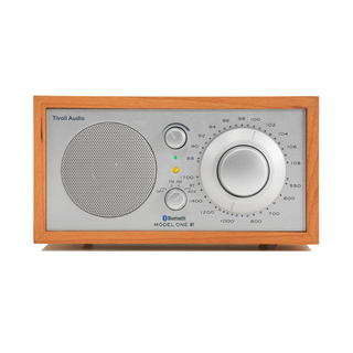 Radio Model One BT Bluetooth Tivoli Audio Merisier/Argent