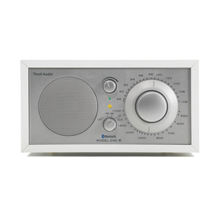 Radio Model One BT Bluetooth Tivoli Audio Blanc/Argent