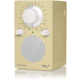 Radio Portative PAL BT Tivoli Edition Limitée Anise Flower Bluetooth