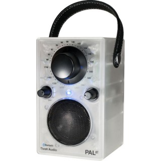 Radio Portative PAL BT GLO Tivoli Transparente Bluetooth