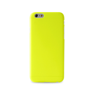 "Coque Apple iPhone 6/6s Ultra Slim 0.3"" Puro Lime"