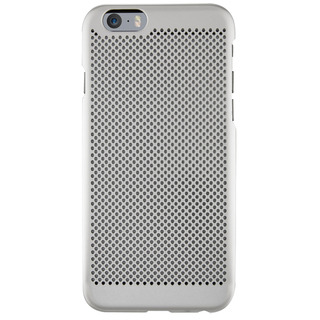 Coque Apple iPhone 6 Plus/6s Plus Ozone QDOS Argent