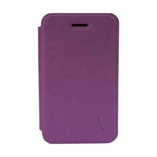 Etui Folio Apple iPhone 6/6s Akashi Violet