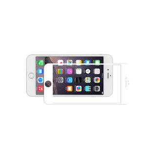 Protection Ecran iPhone 6 Plus/6s Plus iVisor XT Moshi Blanc