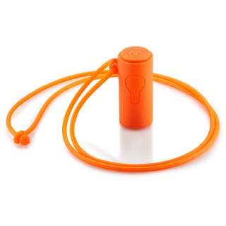 Télécommande Selfie Shooter Q-PIC Bluetooth QDOS Orange