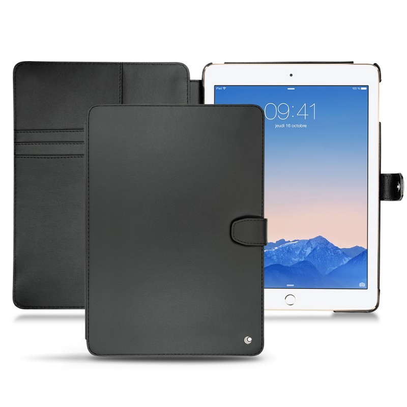 Noreve housse cuir apple ipad air 2 noreve tradition b for Housse cuir ipad
