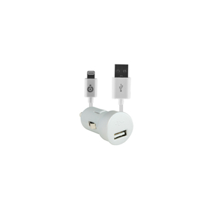 Chargeur Allume-Cigare
