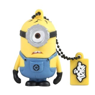 "Clé USB 8Go Tribe Minion ""Carl"""