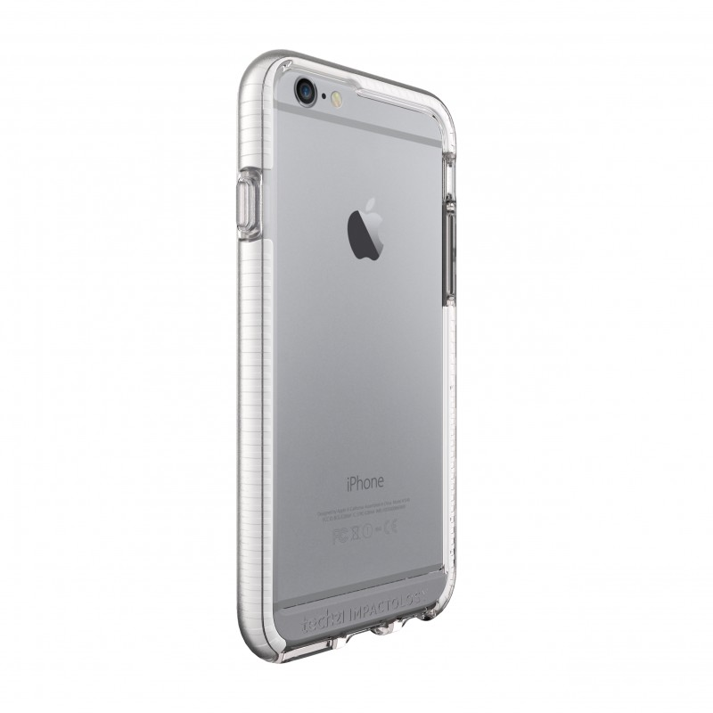 how much for iphone 6 tech21 coque tech21 iphone 6 6s evo band transparent 5001