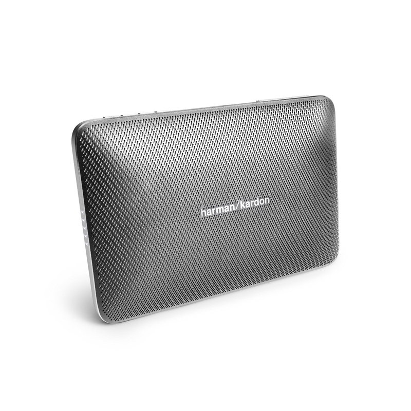 harman kardon enceinte harman kardon esquire 2 graphite. Black Bedroom Furniture Sets. Home Design Ideas