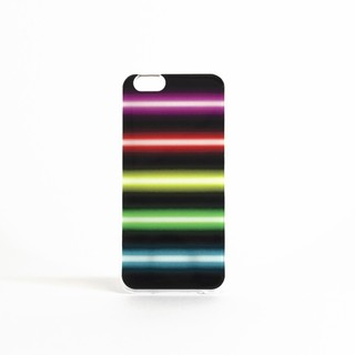 Coque Apple iPhone 6/6s itCase Neon Lines