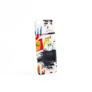 Coque Apple iPhone 6 Plus/6s Plus itCase Street Art E