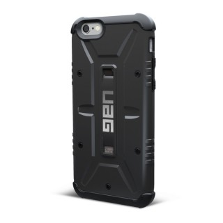 Coque Renforcée Apple iPhone 6 Plus/6s Plus UAG Noir