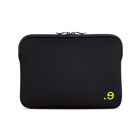 Housse la robe black addicted wasabi macbook for Housse macbook air 13