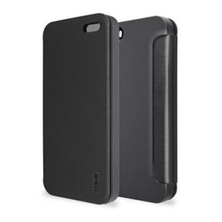 Etui Apple iPhone 5/5S/SE Artwizz SmartJacket Noir