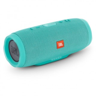 Enceinte JBL Charge3 Bluetooth Menthe