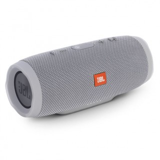 Enceinte JBL Charge3 Bluetooth Gris