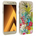Coque Samsung Galaxy A3 2017 Ultra Slim Tropicale Akashi