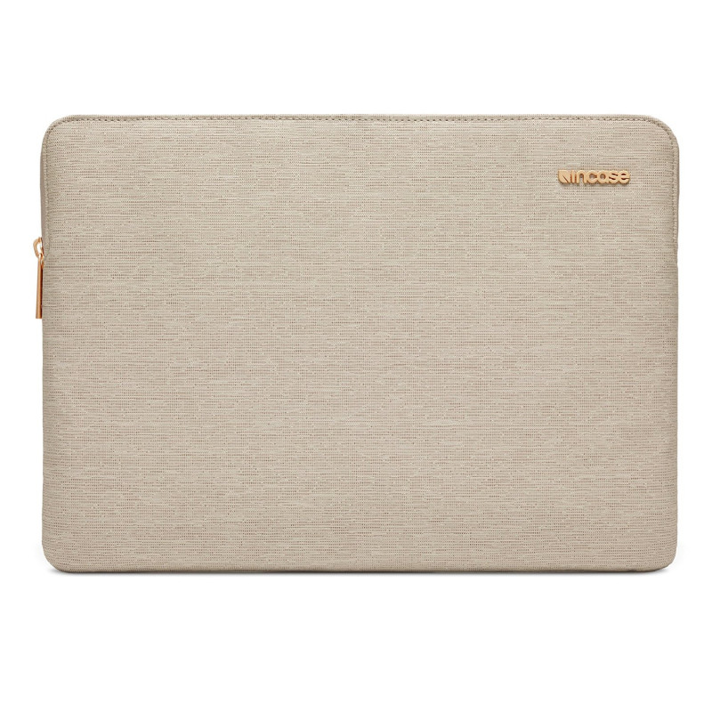 Incase housse macbook air 13 incase slim sleeve khaki for Housse macbook air 13