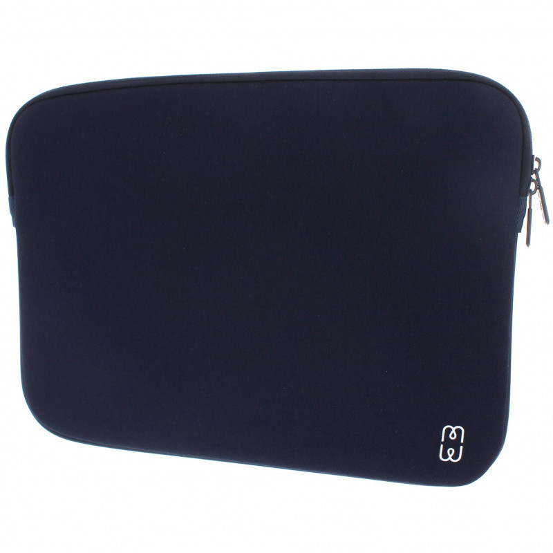 Mw housse apple macbook air 13 mw bleu marine blanc mw for Housse macbook air 13